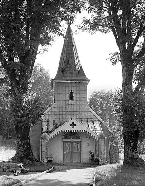 Chapelle Notre-Dame des Bois