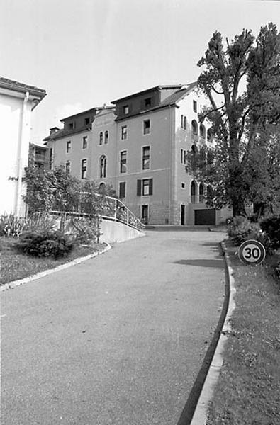 hospice dit Maison blanche