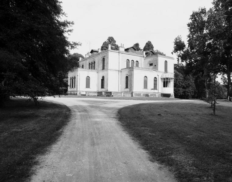 Maison dite Pavillon du Plessis ou Petit Château