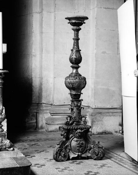 chandeliers pascals (ensemble de 2)