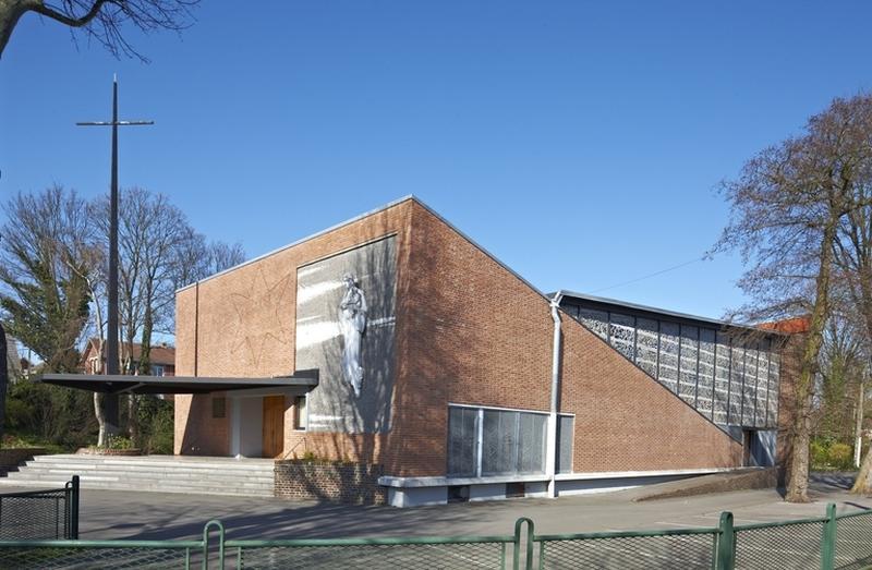 Eglise paroissiale Sainte-Elisabeth