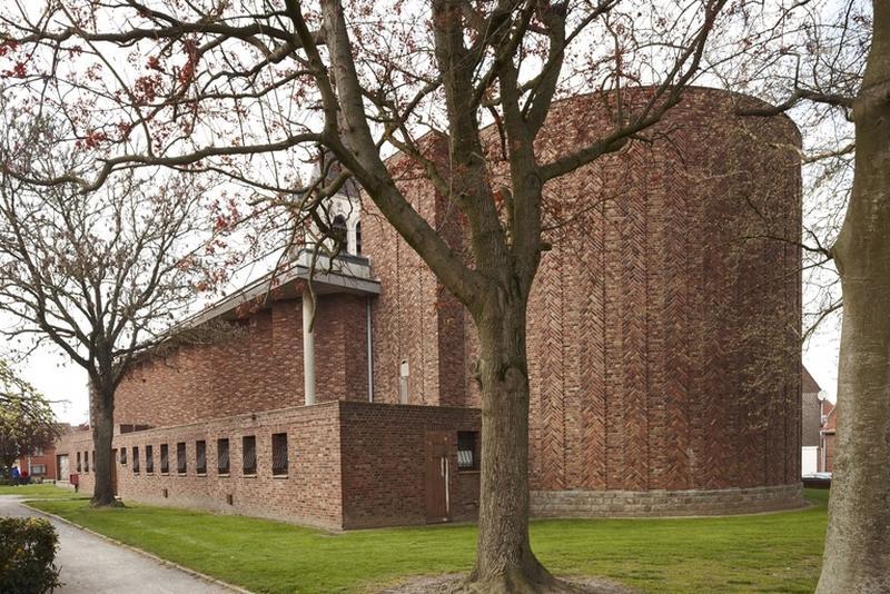 Eglise paroissiale Saint-Piat