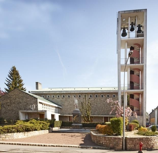 Eglise paroissiale Saint-Vaast