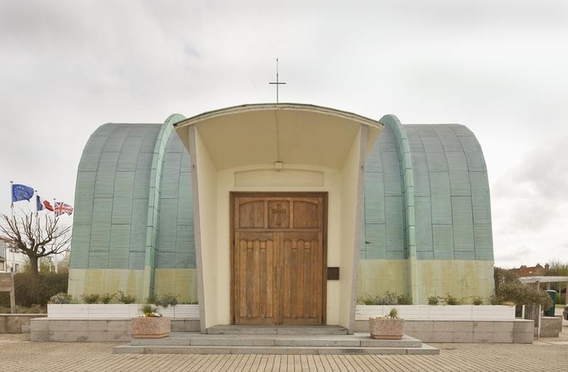 Eglise paroissiale Notre-Dame-de-la-Salette