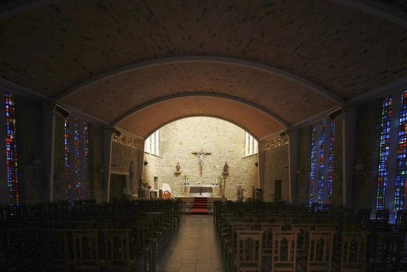 Eglise paroissiale Saint-Germain