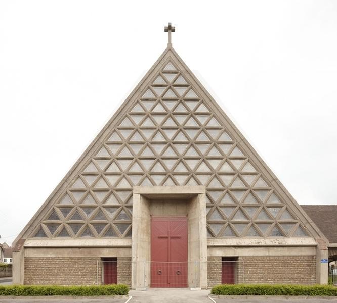 Eglise paroissiale Saint-Vincent-de-Paul