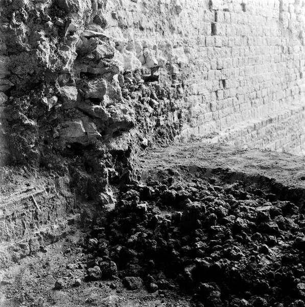 amphithéâtre : éléments d'architecture