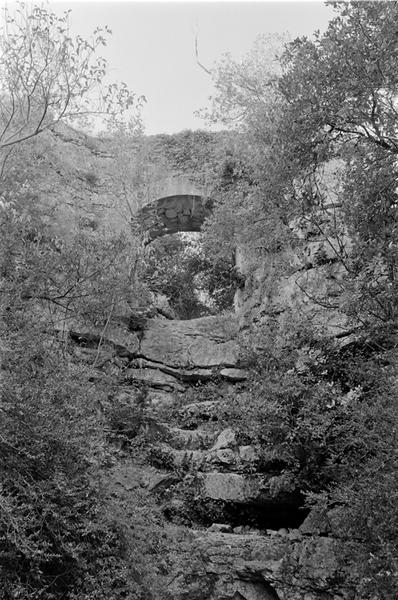 aqueduc : pont