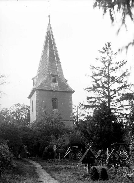 Eglise mixte de Wihr-en-Plaine