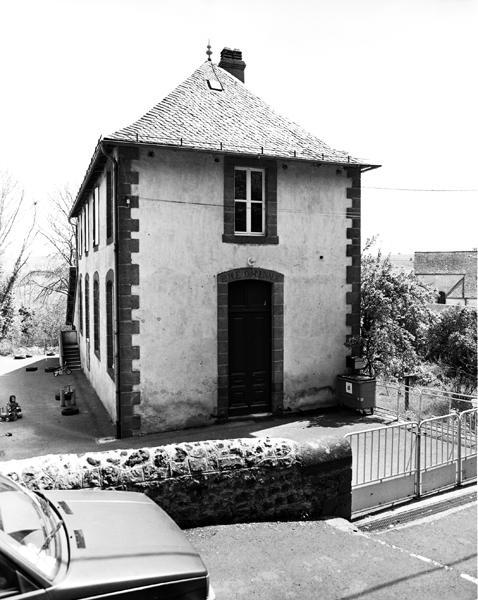 présentation de la commune de Saint-Bonnet-près-Orcival