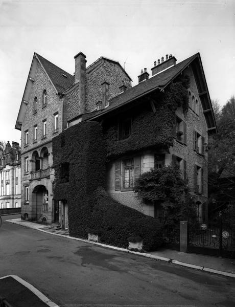 maison dite Villa Le Lierre