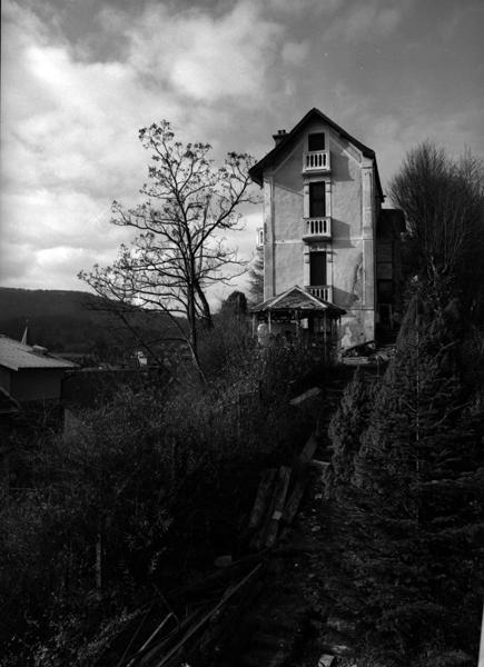 maison (villa)