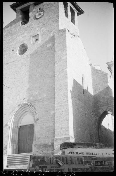 église paroissiale Notre-Dame-de-Pitié