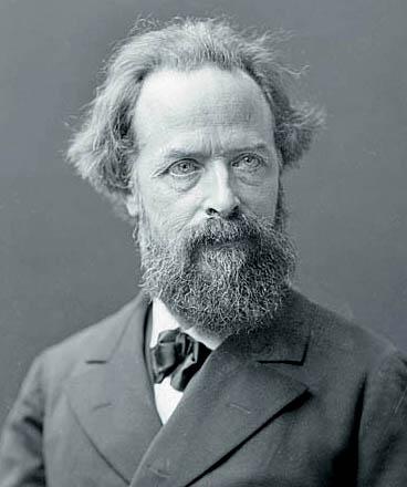 Jean Jacques Élisée Reclus, écrivain et géographe