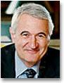 Monsieur Michel Duffour, Secrétaire d'Etat au Parimoine et à la décentralisation culturelle