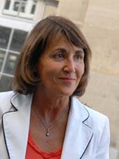 Madame Christine Albanel - mai 2007