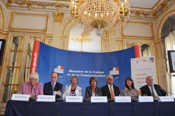 Jounée européenne des langues 2008