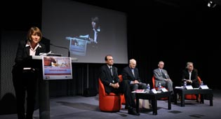 Un symposium international sur Lascaux