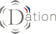 logo officiel - dation 2009