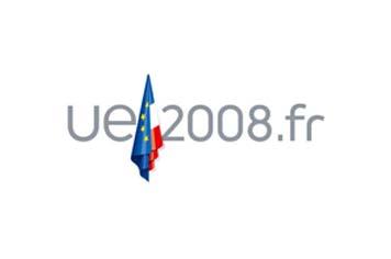Lancement du site de la Présidence française du Conseil de l'Union européenne