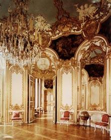 Les hôtels de Soubise et de Rohan. Plus de six siècles d'histoire