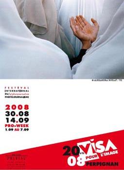 20e Visa pour L'Image à Perpignan