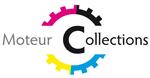 Ministère de la Culture et de la Communication - Logo du Moteur Collections