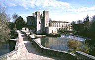 La Baïse en Albret, de Nérac à Vianne (Lot-et-Garonne)